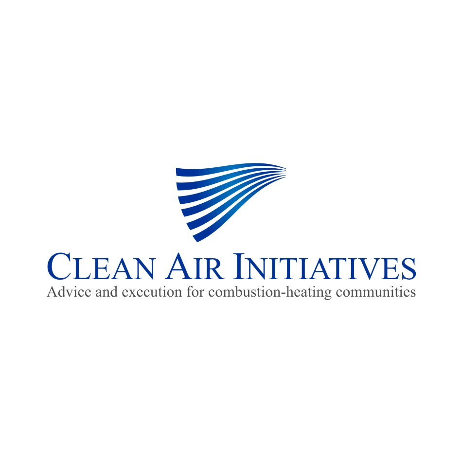 Logo Design by rakaz - Entry No. 79 in the Logo Design Contest www.CleanAirInitiatives.com.