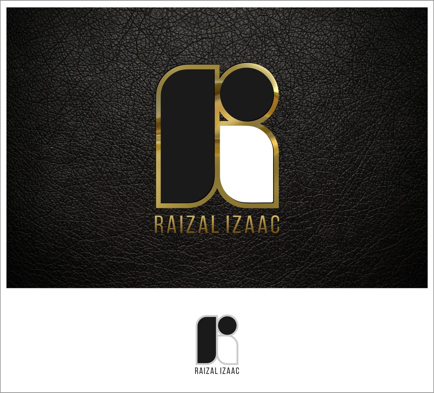 Logo Design by joca - Entry No. 67 in the Logo Design Contest Creative Logo Design for Raizal Izaac.