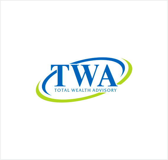 Logo Design by Armada Jamaluddin - Entry No. 59 in the Logo Design Contest Imaginative Logo Design for Total Wealth Advisory (TW Advisory).