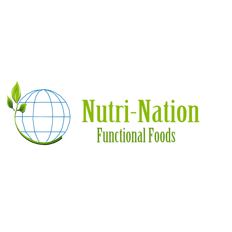 Logo Design by megan - Entry No. 62 in the Logo Design Contest Nutri-Nation Functional Foods Logo.