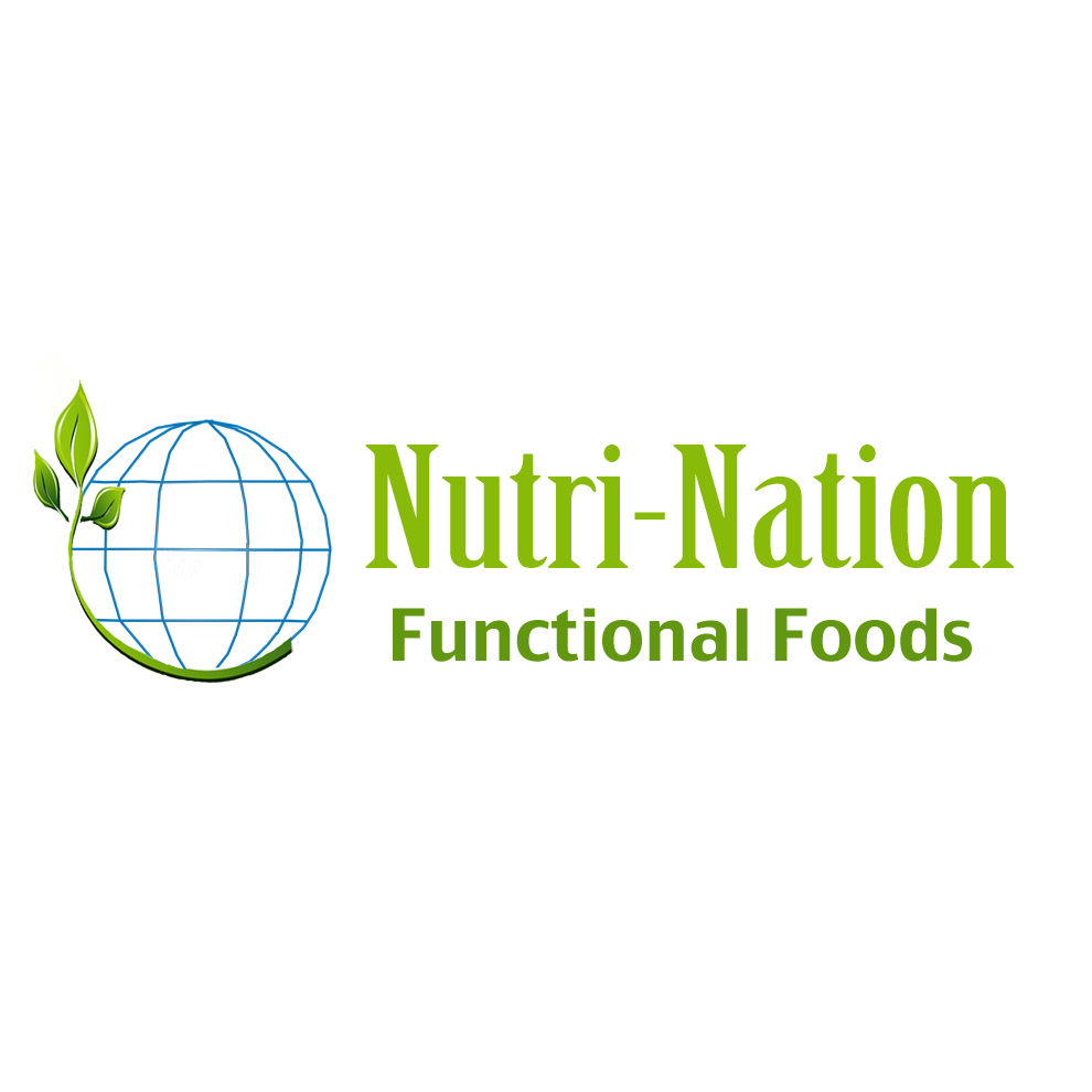 Logo Design by megan - Entry No. 63 in the Logo Design Contest Nutri-Nation Functional Foods Logo.