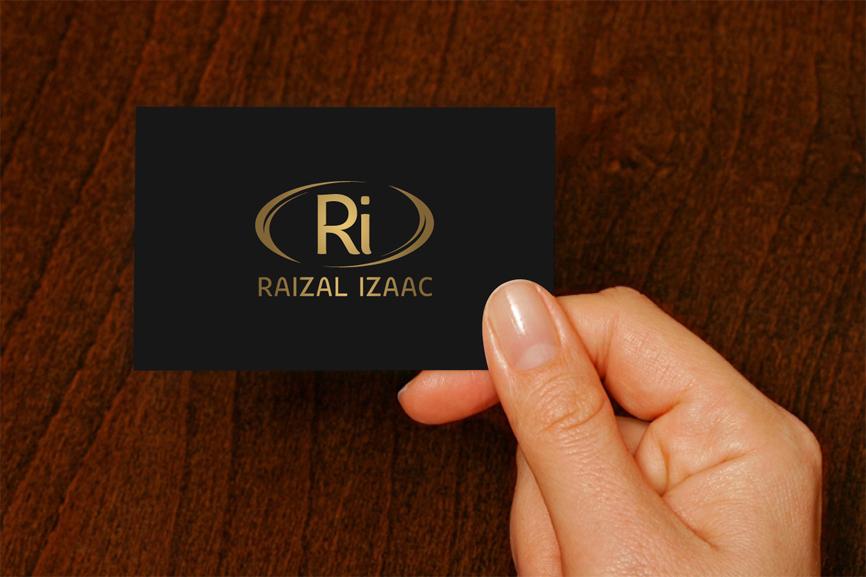 Logo Design by RasYa Muhammad Athaya - Entry No. 106 in the Logo Design Contest Creative Logo Design for Raizal Izaac.