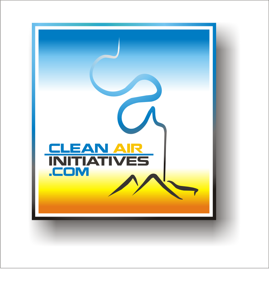 Logo Design by vector.five - Entry No. 84 in the Logo Design Contest www.CleanAirInitiatives.com.