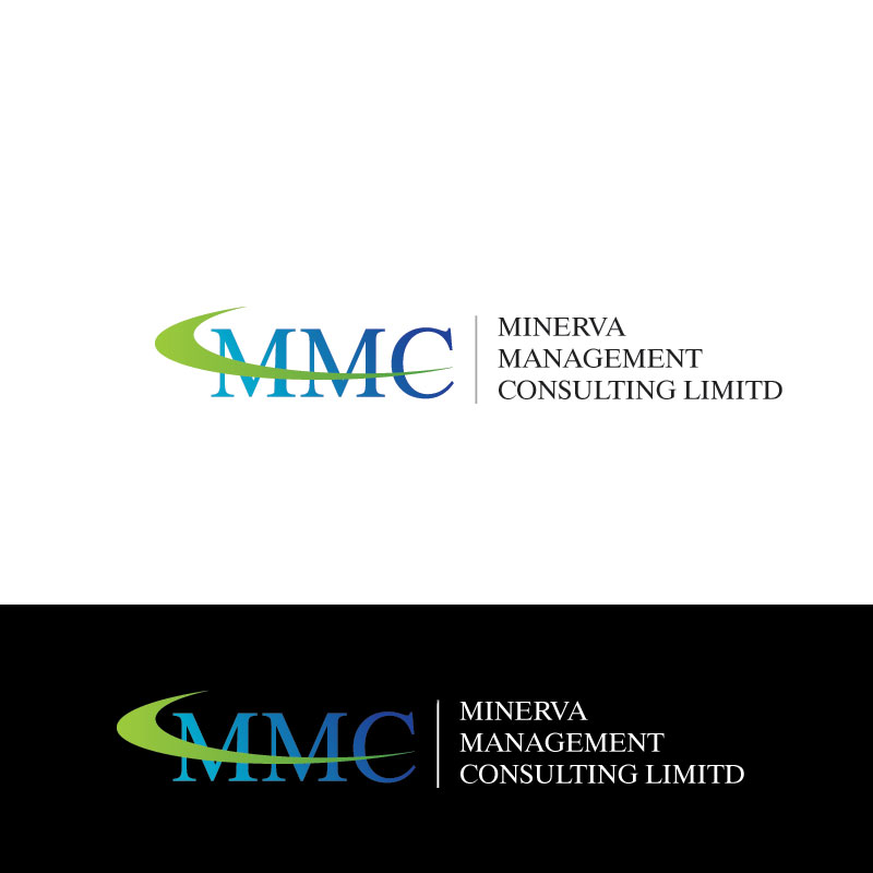 Logo Design by Private User - Entry No. 44 in the Logo Design Contest Logo Design for Minerva Management Consulting Limited.