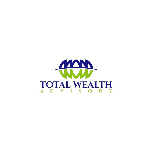 Logo Design by Yudi Ernawan - Entry No. 79 in the Logo Design Contest Imaginative Logo Design for Total Wealth Advisory (TW Advisory).