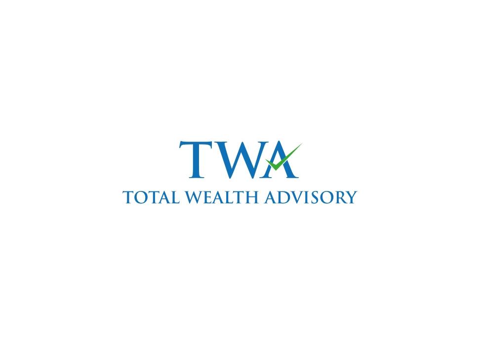 Logo Design by untung - Entry No. 84 in the Logo Design Contest Imaginative Logo Design for Total Wealth Advisory (TW Advisory).