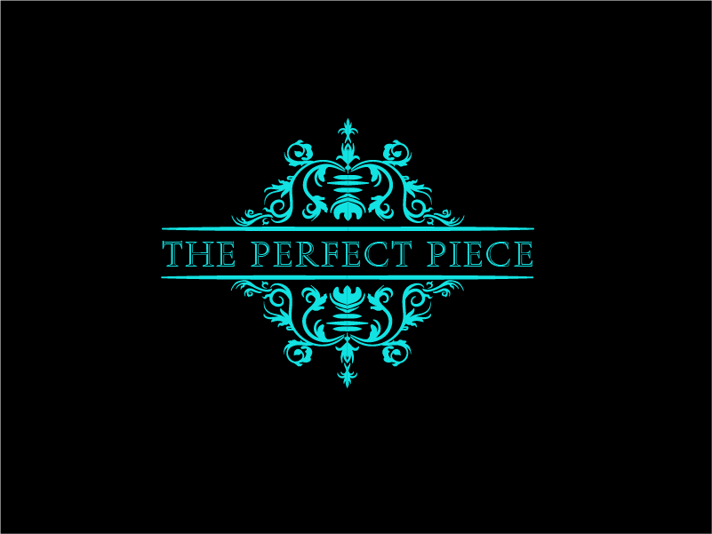Logo Design by Private User - Entry No. 1 in the Logo Design Contest Unique Logo Design Wanted for The Perfect Piece.