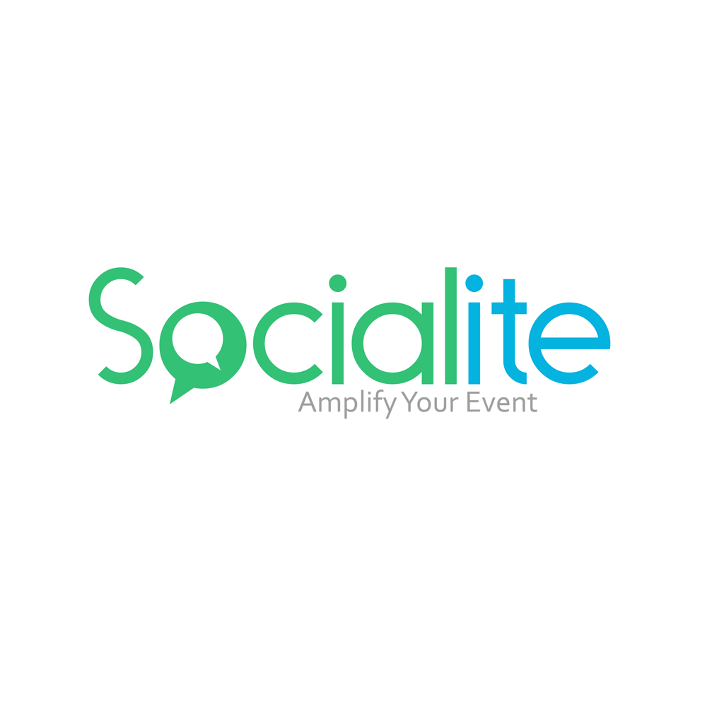 Logo Design by Robert Turla - Entry No. 95 in the Logo Design Contest Unique Logo Design Wanted for Socialite.