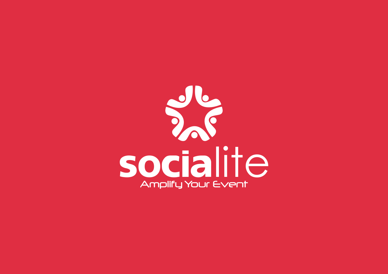 Logo Design by Pooja Ravindra Kumar - Entry No. 123 in the Logo Design Contest Unique Logo Design Wanted for Socialite.
