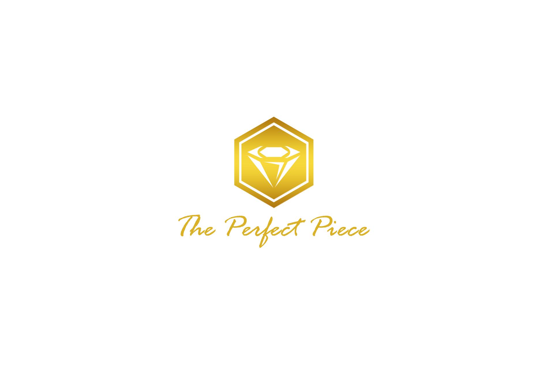 Logo Design by Brix Estanilla - Entry No. 16 in the Logo Design Contest Unique Logo Design Wanted for The Perfect Piece.