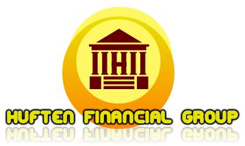 Logo Design by Waqar Ahmed - Entry No. 48 in the Logo Design Contest Imaginative Logo Design for Huften Financial Group.