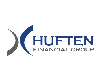 Logo Design by Devon Renandy - Entry No. 63 in the Logo Design Contest Imaginative Logo Design for Huften Financial Group.