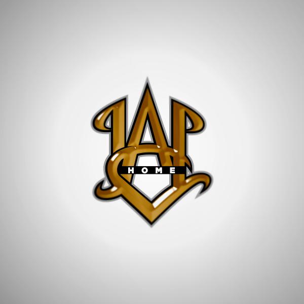 Logo Design by Private User - Entry No. 51 in the Logo Design Contest Unique Logo Design Wanted for LAJ home.