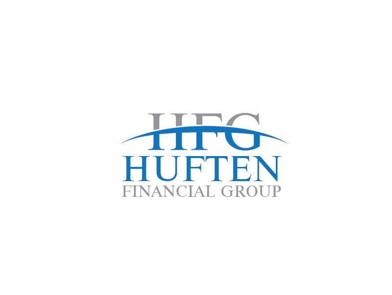 Logo Design by Private User - Entry No. 70 in the Logo Design Contest Imaginative Logo Design for Huften Financial Group.