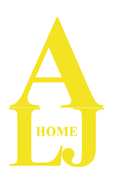 Logo Design by James Clem - Entry No. 96 in the Logo Design Contest Unique Logo Design Wanted for LAJ home.