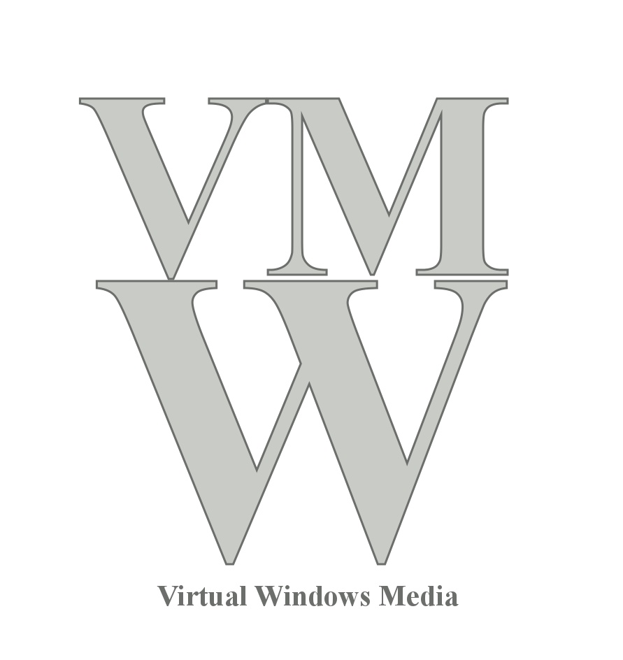 Logo Design by James Clem - Entry No. 48 in the Logo Design Contest Field of Vision - VWM Logo Design.