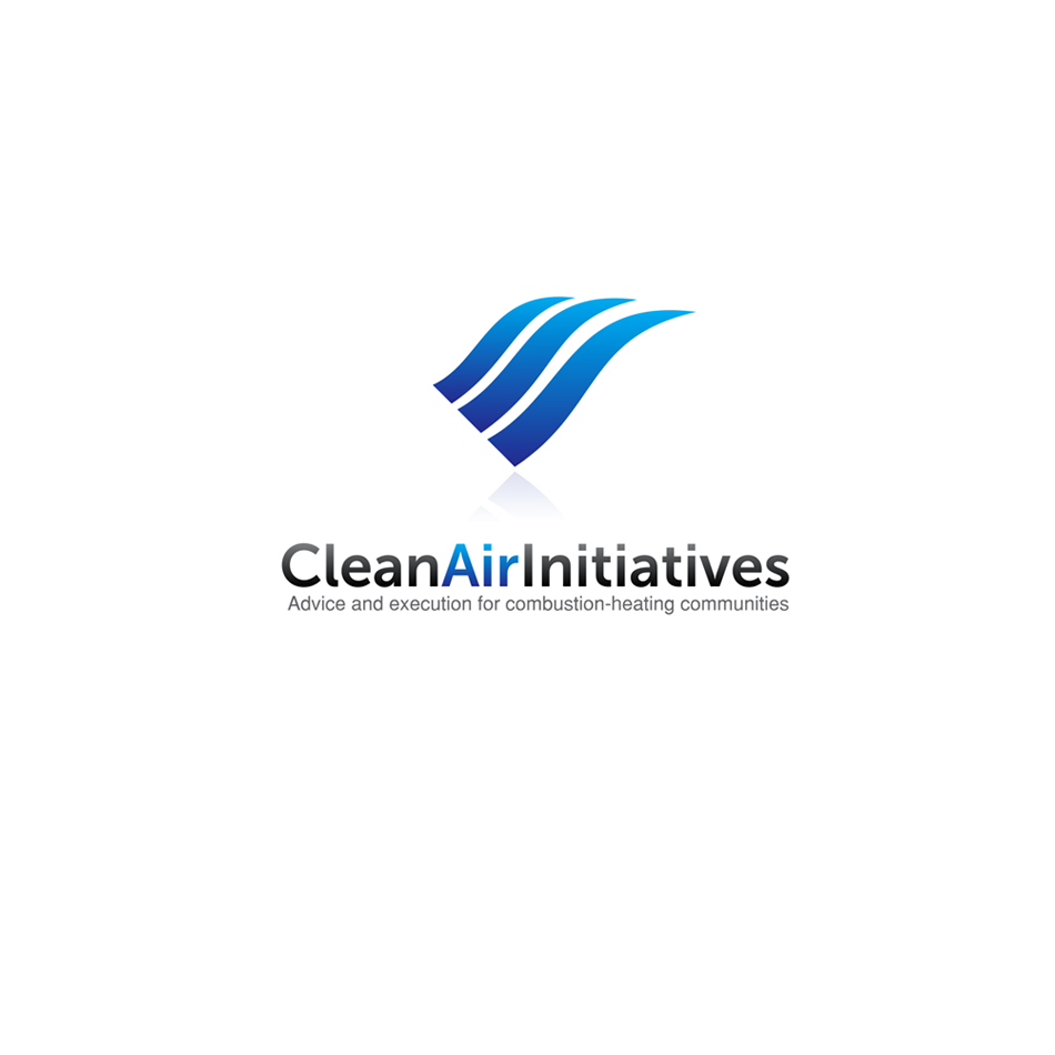 Logo Design by moxlabs - Entry No. 94 in the Logo Design Contest www.CleanAirInitiatives.com.