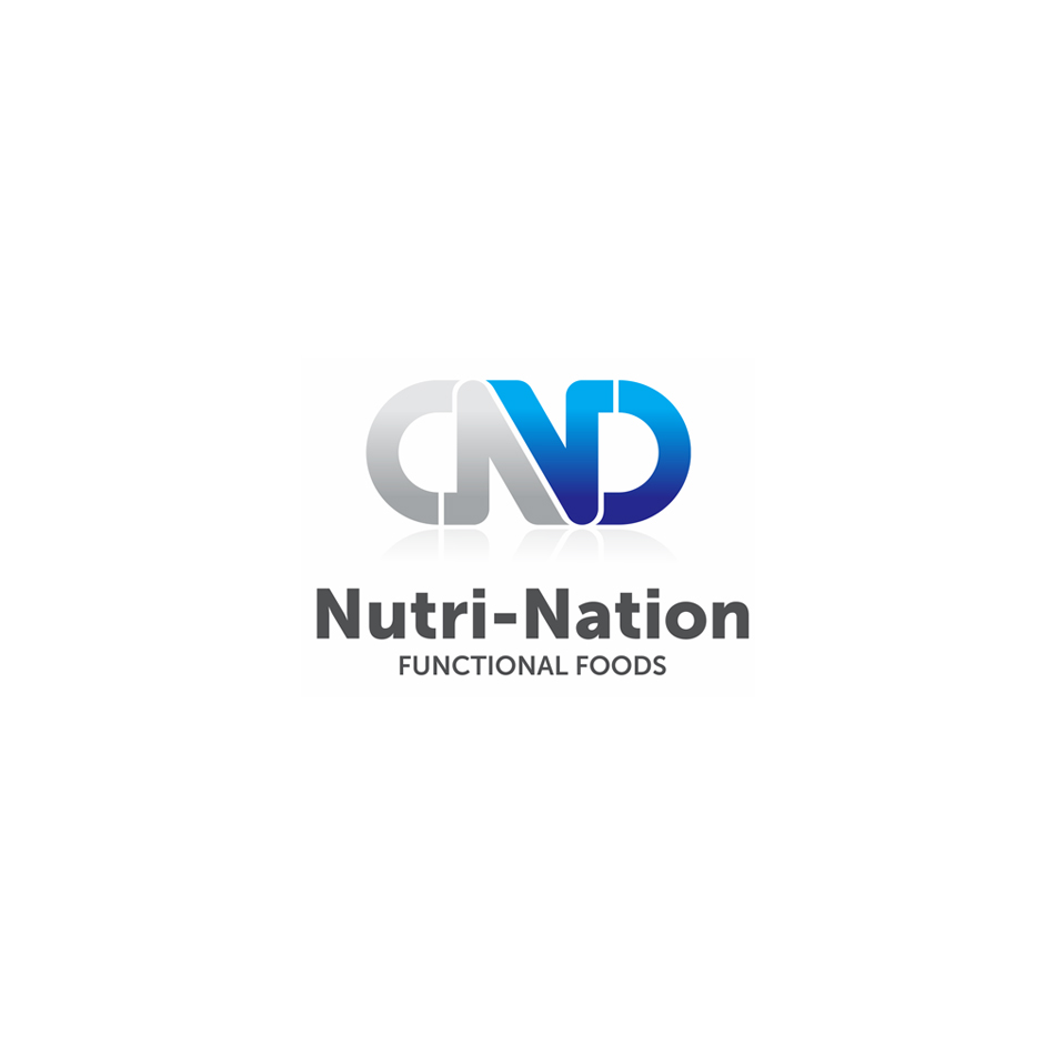 Logo Design by moxlabs - Entry No. 98 in the Logo Design Contest Nutri-Nation Functional Foods Logo.