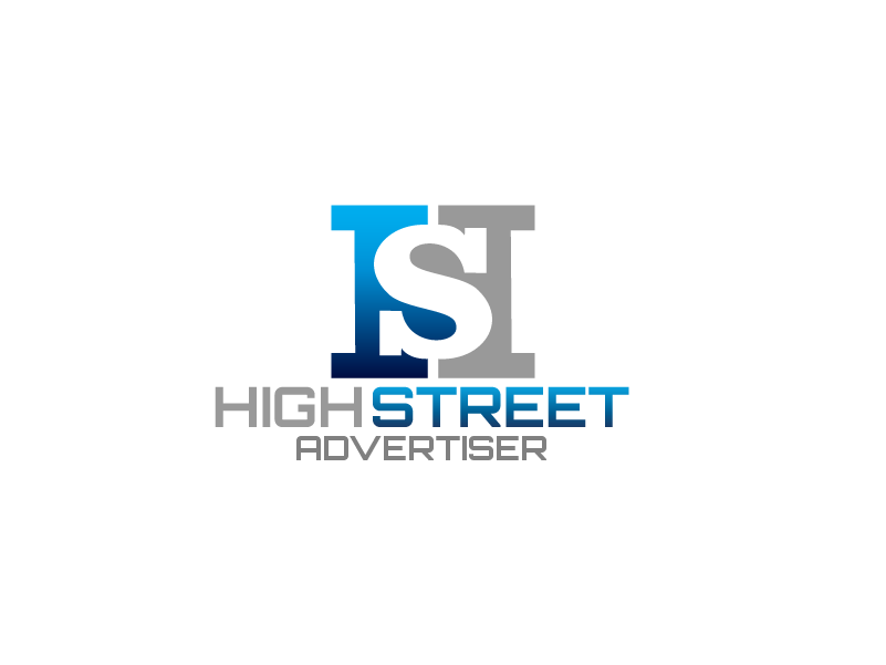 Logo Design by Private User - Entry No. 83 in the Logo Design Contest Fun Logo Design for HighStreet Adviser.