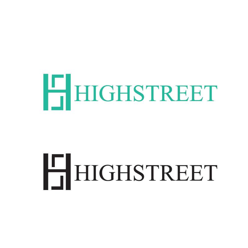 Logo Design by Private User - Entry No. 88 in the Logo Design Contest Fun Logo Design for HighStreet Adviser.