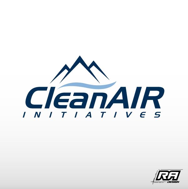 Logo Design by RA-Design - Entry No. 95 in the Logo Design Contest www.CleanAirInitiatives.com.