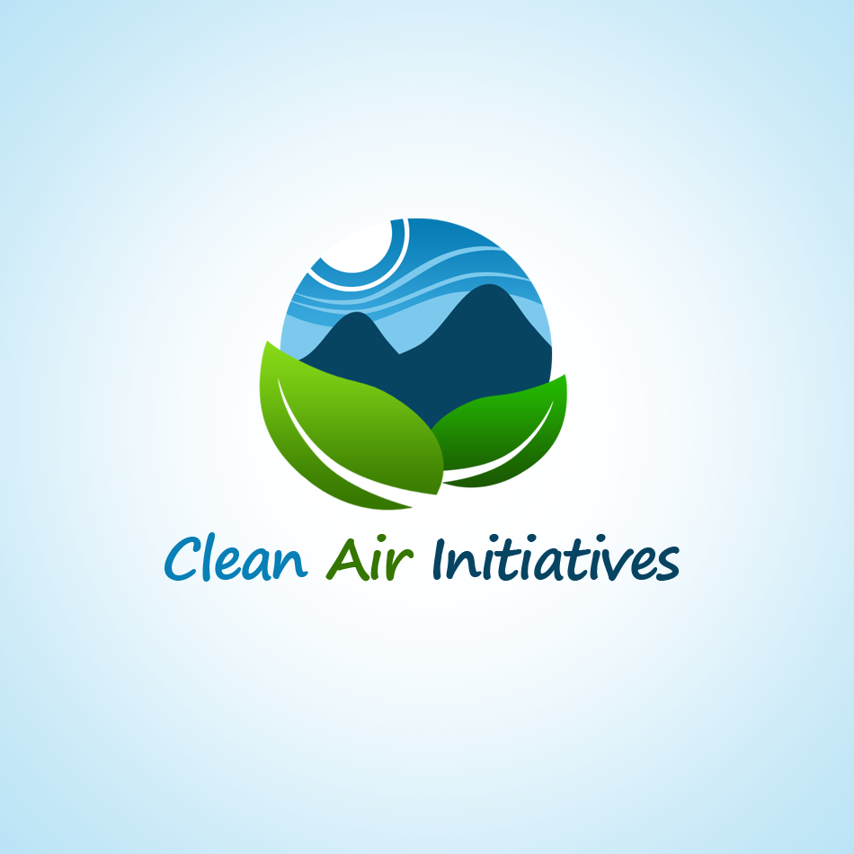 Logo Design by Private User - Entry No. 97 in the Logo Design Contest www.CleanAirInitiatives.com.