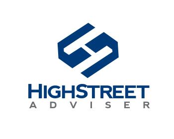Logo Design by Devon Renandy - Entry No. 99 in the Logo Design Contest Fun Logo Design for HighStreet Adviser.