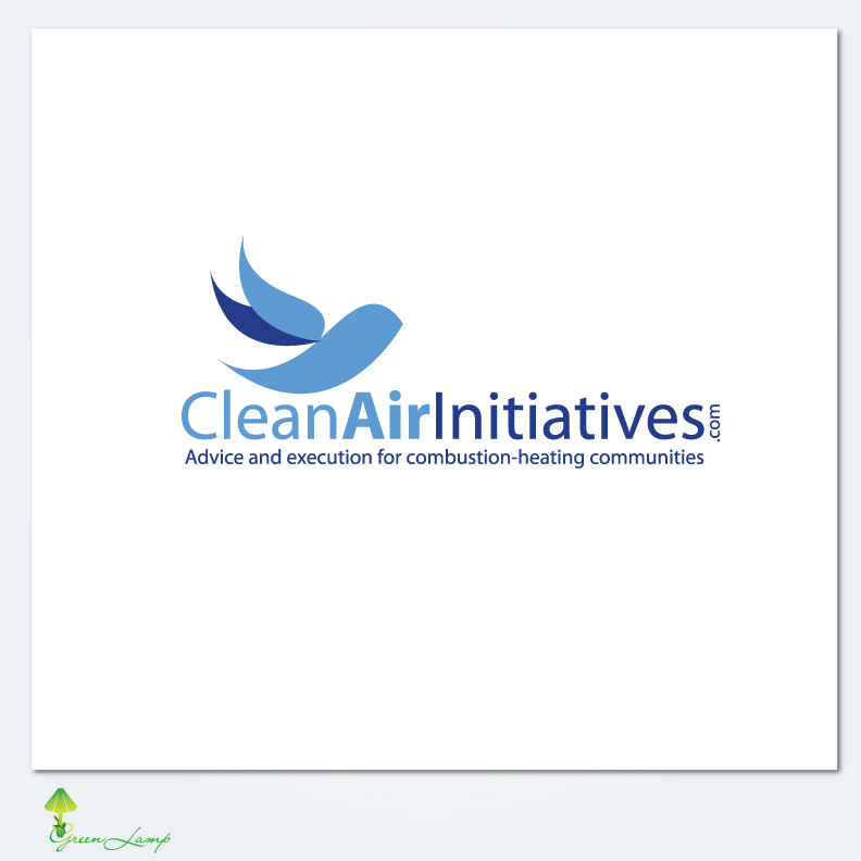 Logo Design by Private User - Entry No. 101 in the Logo Design Contest www.CleanAirInitiatives.com.