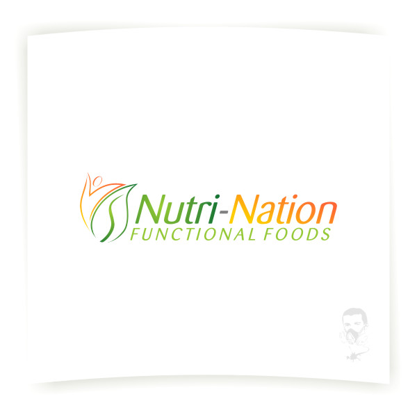Logo Design by Private User - Entry No. 102 in the Logo Design Contest Nutri-Nation Functional Foods Logo.