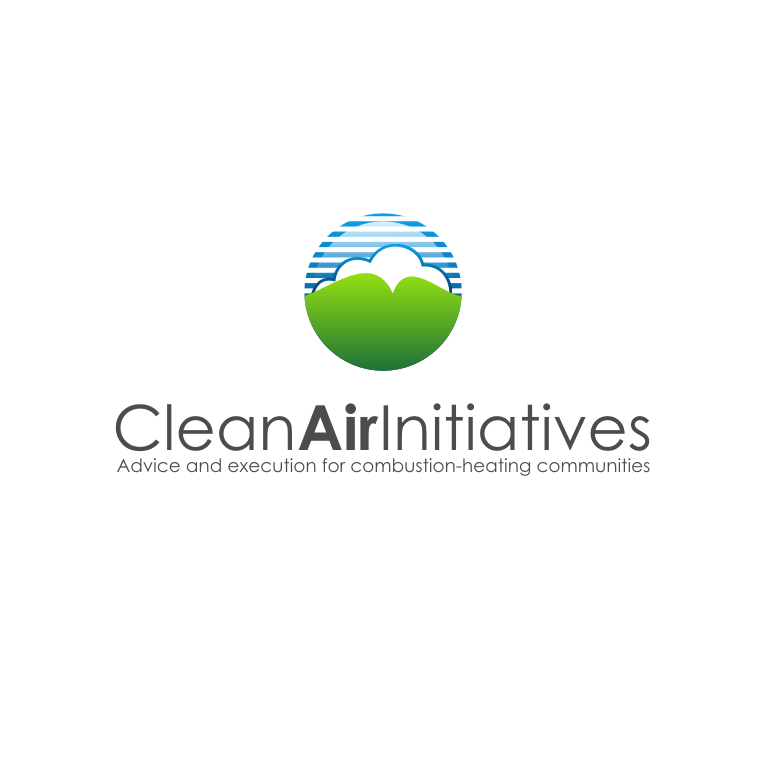 Logo Design by untung - Entry No. 103 in the Logo Design Contest www.CleanAirInitiatives.com.