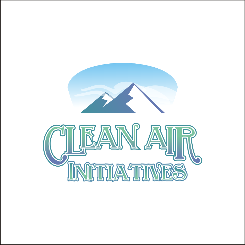 Logo Design by vector.five - Entry No. 106 in the Logo Design Contest www.CleanAirInitiatives.com.
