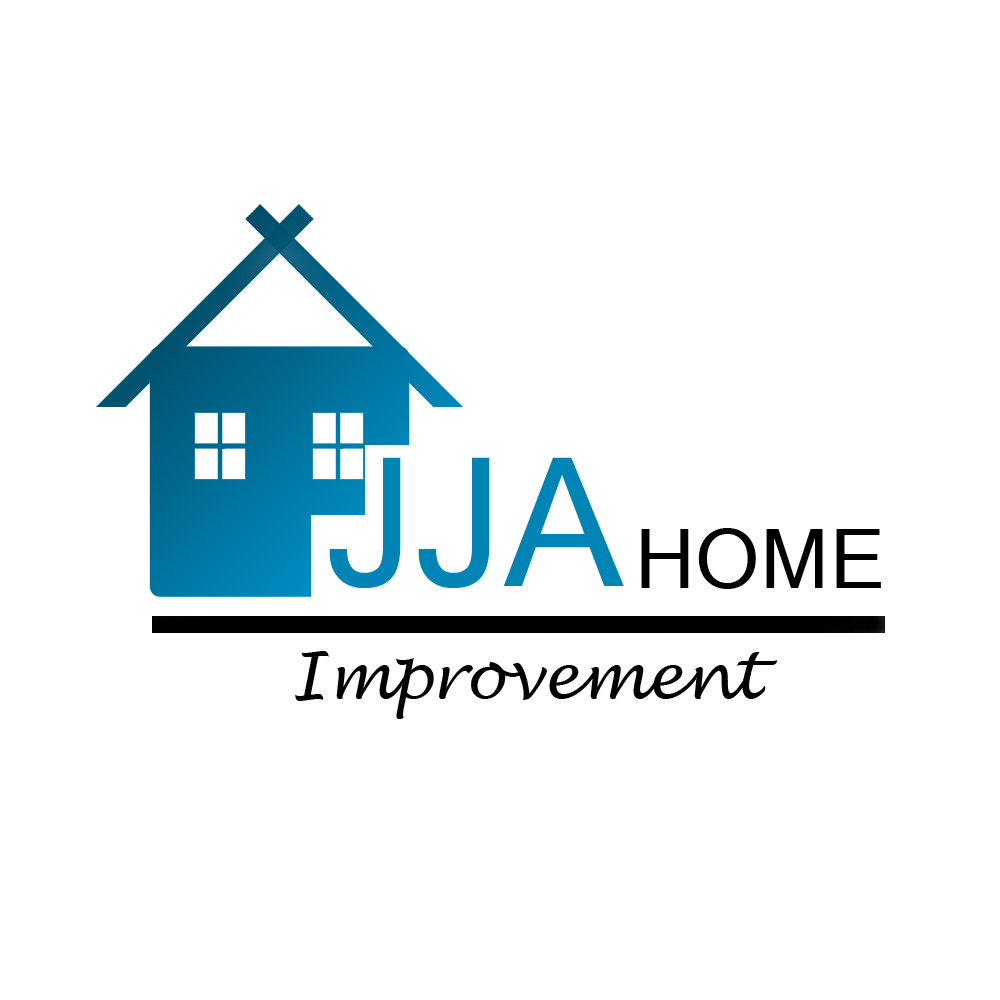 Home Improvement Design: Logo Jja