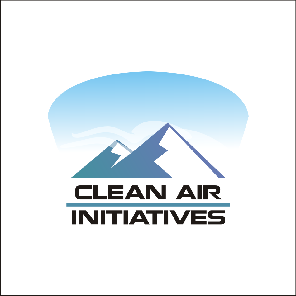 Logo Design by vector.five - Entry No. 107 in the Logo Design Contest www.CleanAirInitiatives.com.
