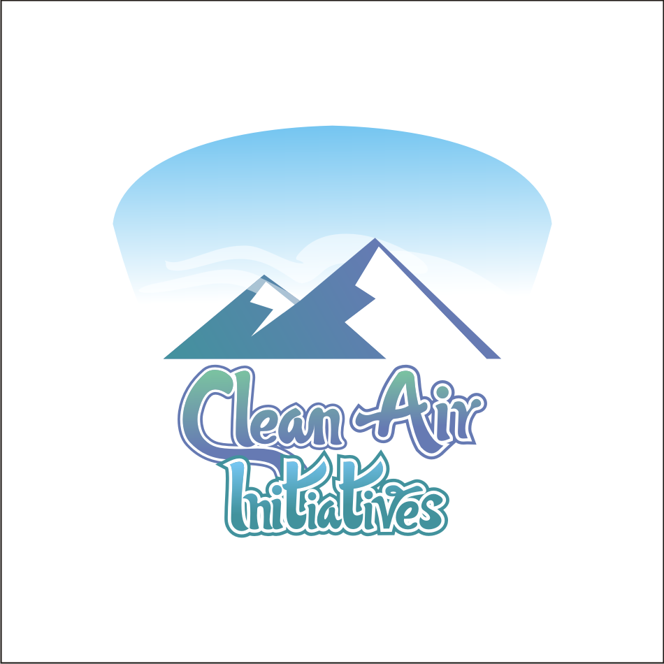 Logo Design by vector.five - Entry No. 108 in the Logo Design Contest www.CleanAirInitiatives.com.