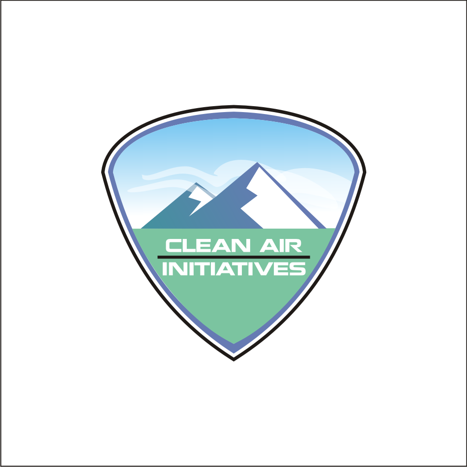 Logo Design by vector.five - Entry No. 112 in the Logo Design Contest www.CleanAirInitiatives.com.