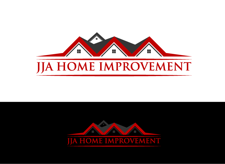 logo design contests jja home improvement logo design design no rh hiretheworld com home improvement logo font home improvement logos templates