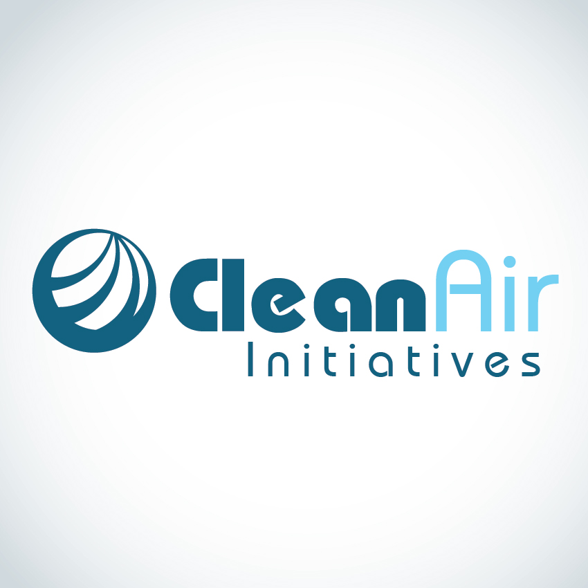 Logo Design by aesthetic-art - Entry No. 116 in the Logo Design Contest www.CleanAirInitiatives.com.