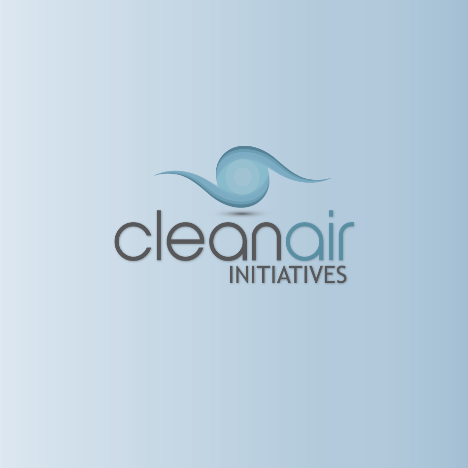 Logo Design by moonflower - Entry No. 117 in the Logo Design Contest www.CleanAirInitiatives.com.