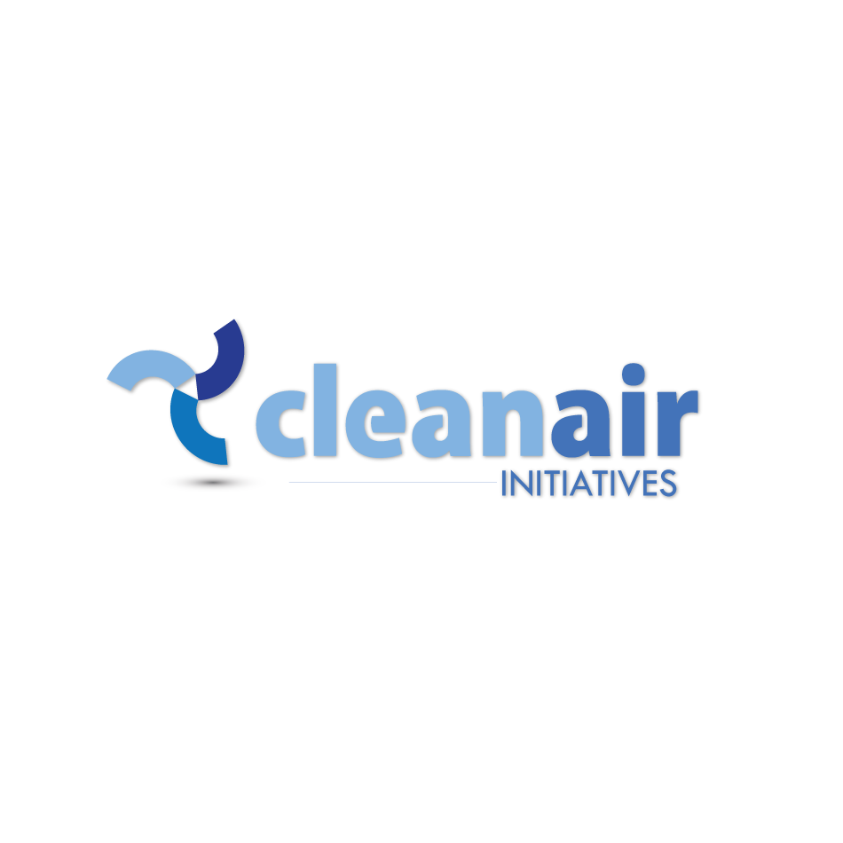Logo Design by moonflower - Entry No. 119 in the Logo Design Contest www.CleanAirInitiatives.com.