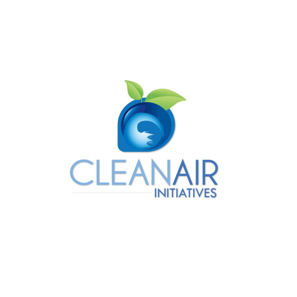 Logo Design by moonflower - Entry No. 120 in the Logo Design Contest www.CleanAirInitiatives.com.