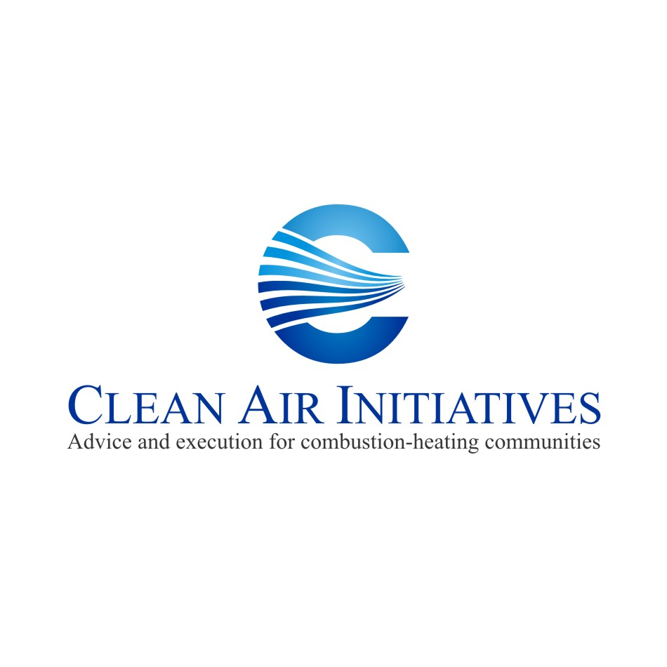 Logo Design by rakaz - Entry No. 121 in the Logo Design Contest www.CleanAirInitiatives.com.