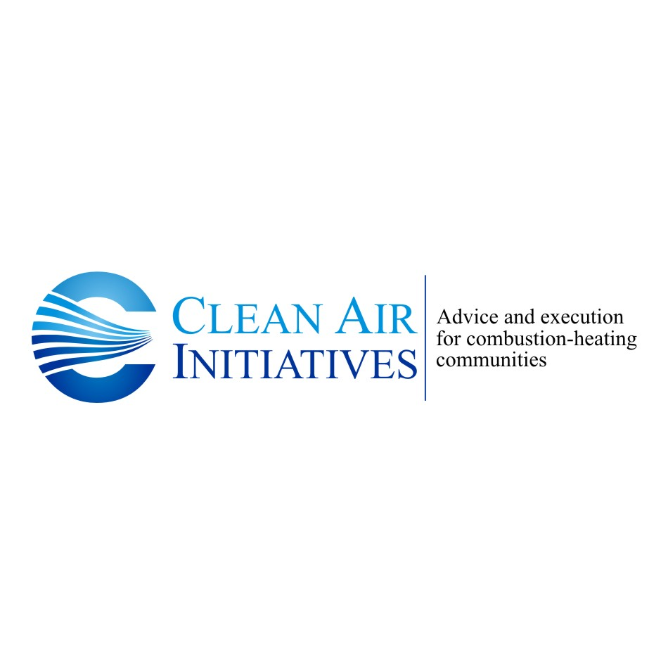 Logo Design by rakaz - Entry No. 122 in the Logo Design Contest www.CleanAirInitiatives.com.