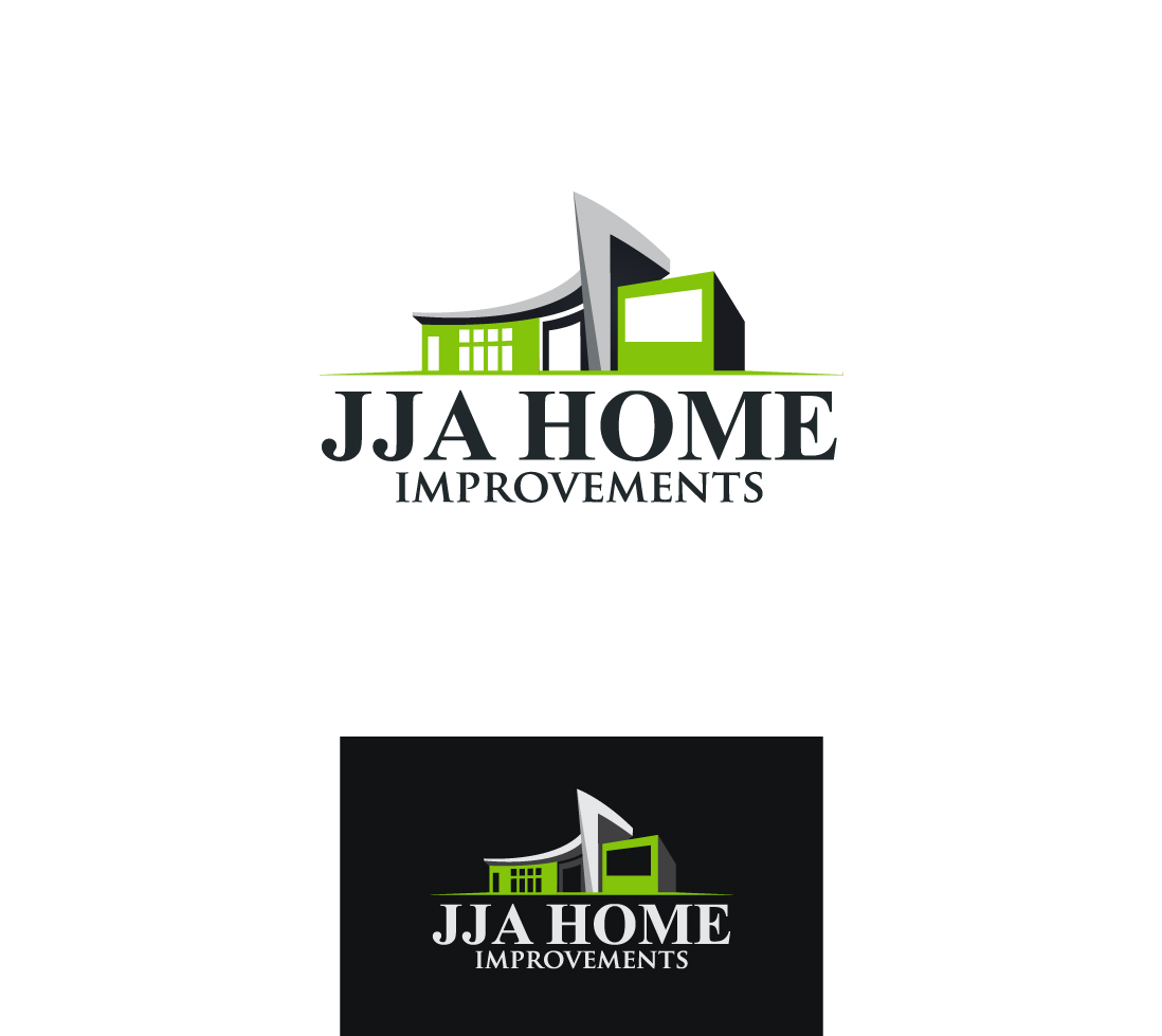 Logo Design By Pandisenyo   Entry No. 72 In The Logo Design Contest JJA Home