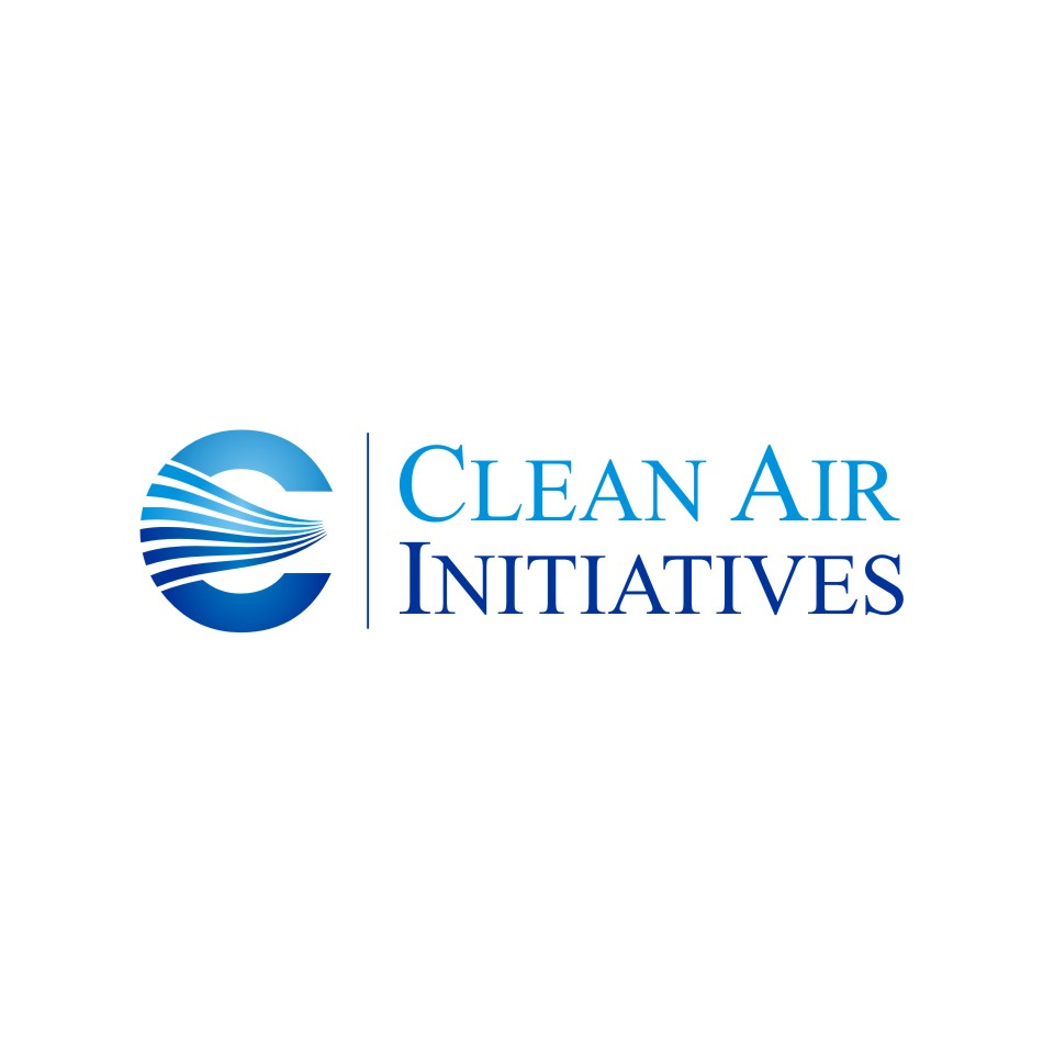Logo Design by rakaz - Entry No. 123 in the Logo Design Contest www.CleanAirInitiatives.com.