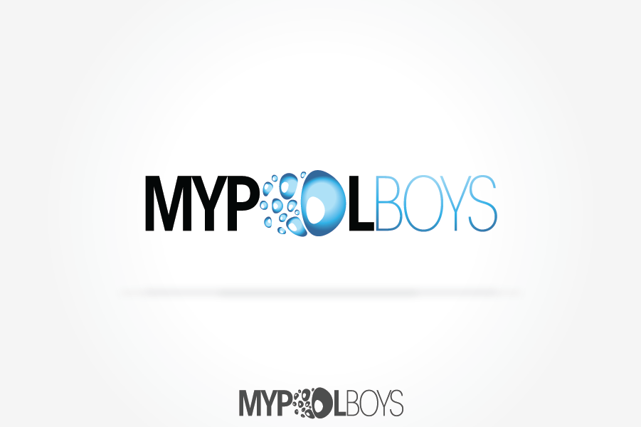 Logo Design by mosby - Entry No. 51 in the Logo Design Contest Artistic Logo Design for MyPoolBoys.