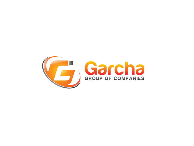 Logo Design by Private User - Entry No. 35 in the Logo Design Contest New Logo Design for Garcha Group of Companies.