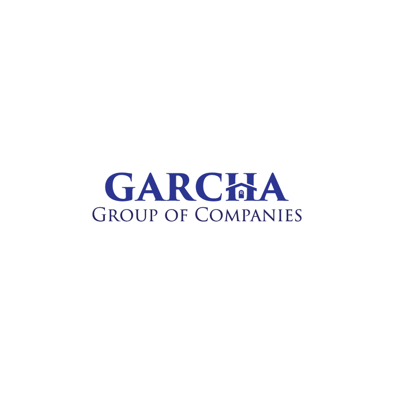 Logo Design by rei - Entry No. 43 in the Logo Design Contest New Logo Design for Garcha Group of Companies.