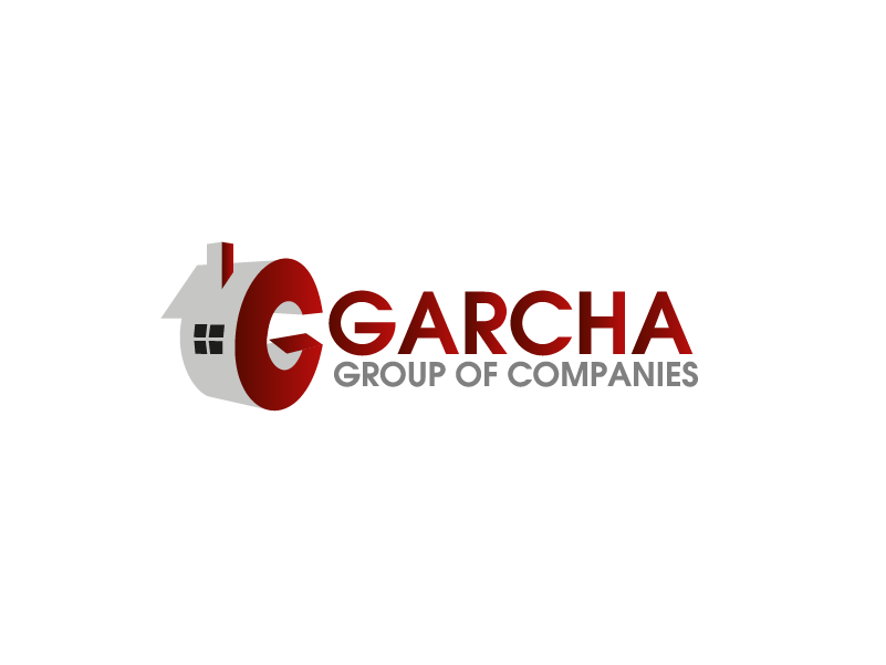 Logo Design by Private User - Entry No. 65 in the Logo Design Contest New Logo Design for Garcha Group of Companies.