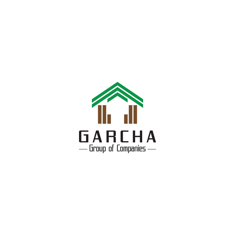 Logo Design by rei - Entry No. 81 in the Logo Design Contest New Logo Design for Garcha Group of Companies.