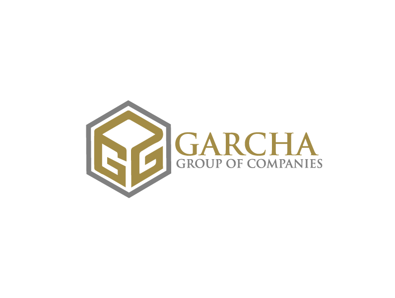 Logo Design by brands_in - Entry No. 88 in the Logo Design Contest New Logo Design for Garcha Group of Companies.